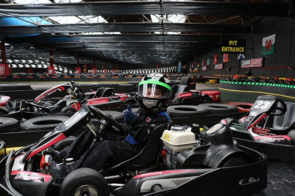 270cc Karts: A Go Karting Experience like No Other