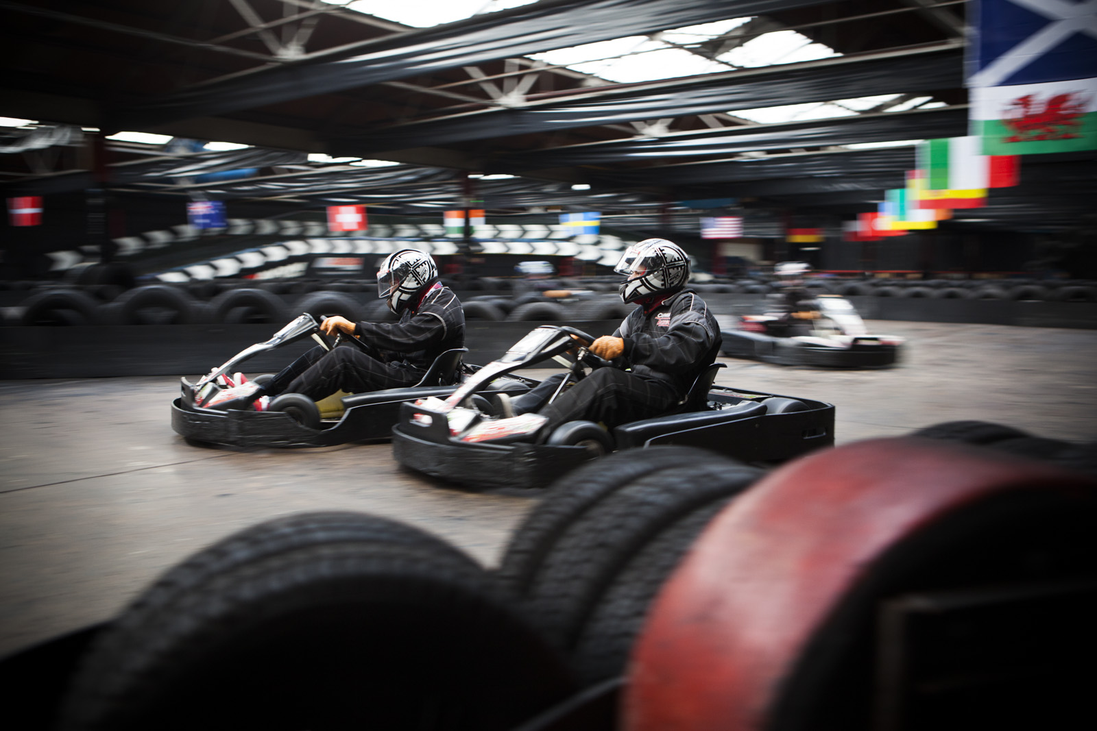 Go Karting Tips for Beginners