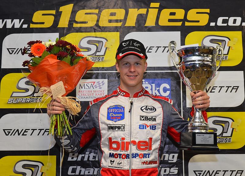 Champion Racer Tips on Turning Pro