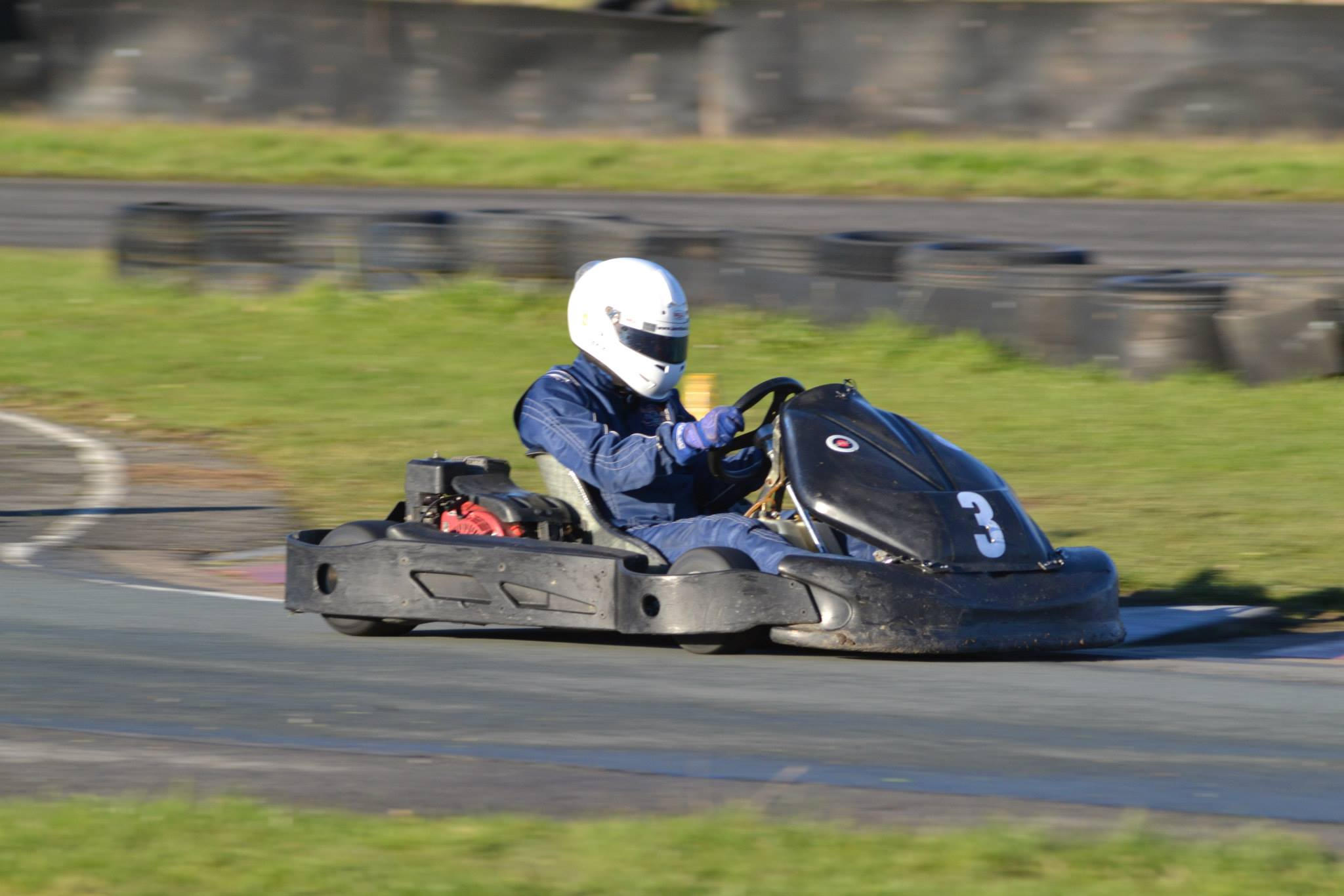 Ten Tips for Elite Karting League & Formula TKM Racing