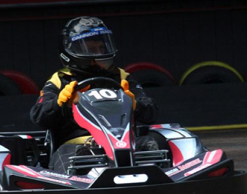 Solo Races