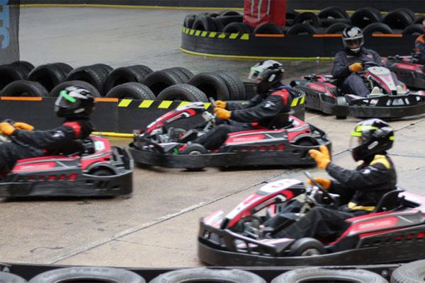Team Races